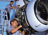 Aircraft Maintenance & Serviceability