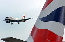 British Airways has a good safety record