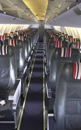 aircraft cabins are pressurized