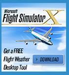 Microsoft Flight Simulator X (DVD)